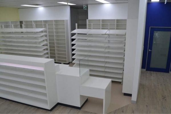 Pharmacy-Fit-Out-for-Blooms-The-Chemist-Mittagong-Joinery-and-Counter-1