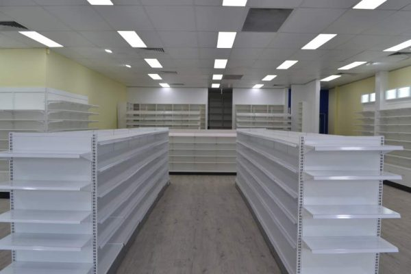 Pharmacy-Fit-Out-for-Blooms-The-Chemist-Mittagong-gondolas